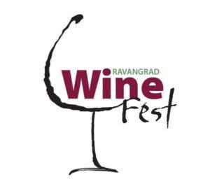 """И ОВЕ ГОДИНЕ У СОМБОРУ """"Ravangrad Wine Fest"""""""