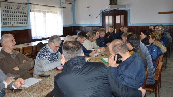 ПРОЈЕКАТ СТАПАРСКОГ ЗАЛИВНОГ СИСТЕМА ЈЕДИНСТВЕН У СРБИЈИ