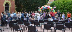 ГРАД ПОДЕЛИО 200 ДЕЧИЈИХ СЕДИШТА ЗА БИЦИКЛ