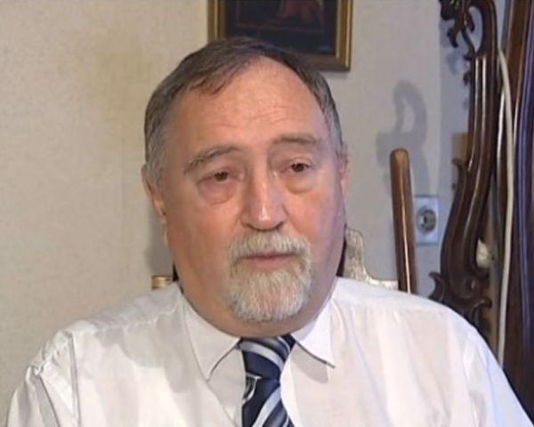 ИН МЕМОРИАМ: ХАЏИ МР БОГДАН ТОДОРОВ (1946-2021)