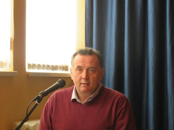 САША МАРКОВИЋ, НОВИ ДЕКАН ПЕДАГОШКОГ ФАКУЛТЕТА У СОМБОРУ